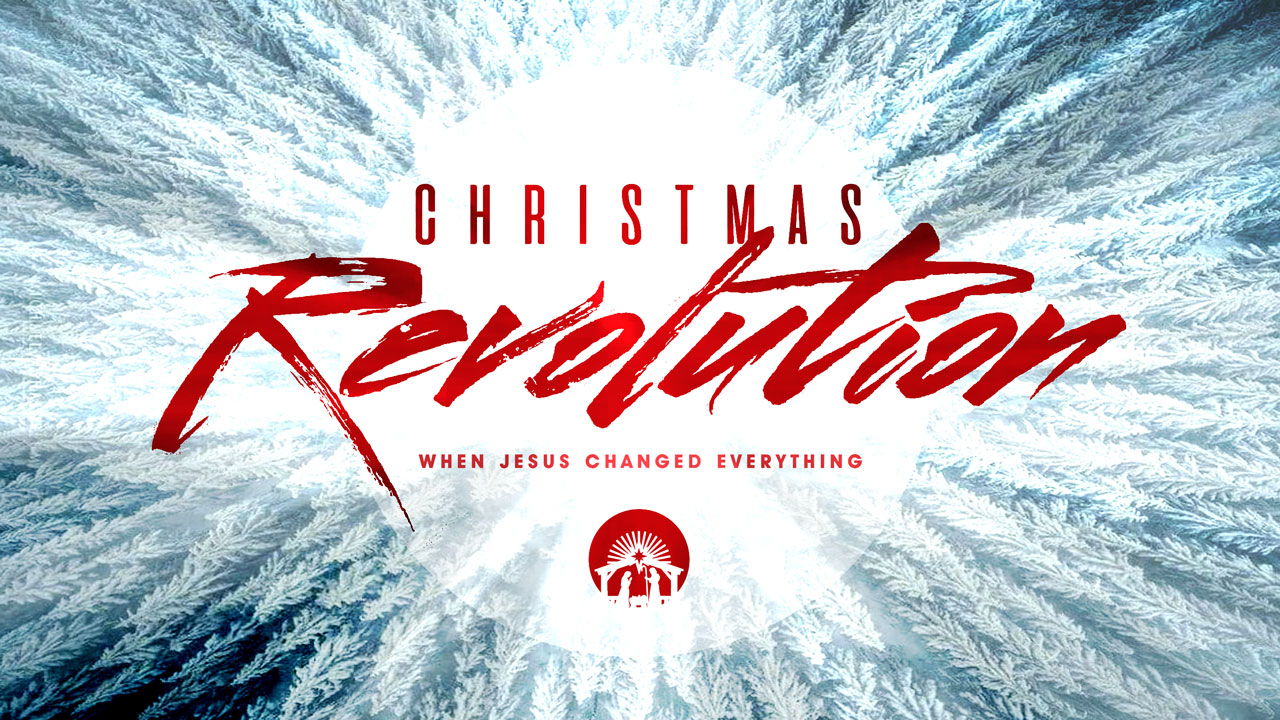 Christmas Revolution Series